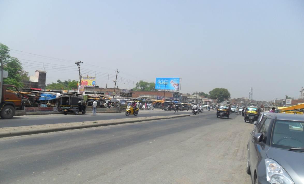 Bhadohi Gopiganj, Mirzapur