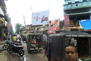 Roadways curaha, Mirzapur