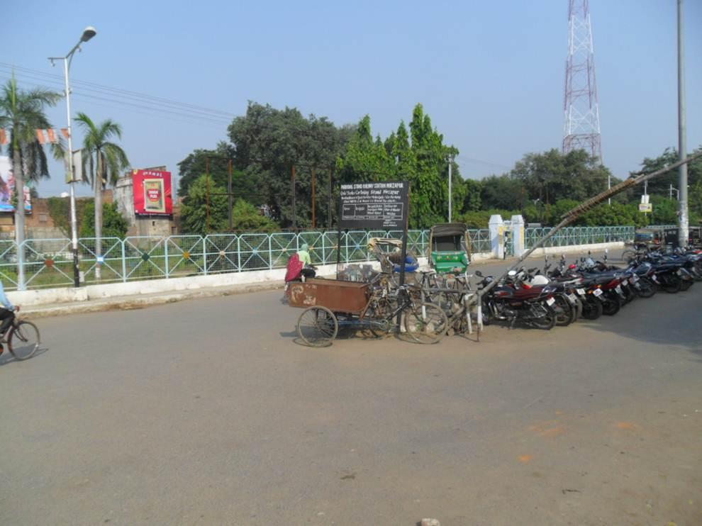 Rly Stn., Mirzapur