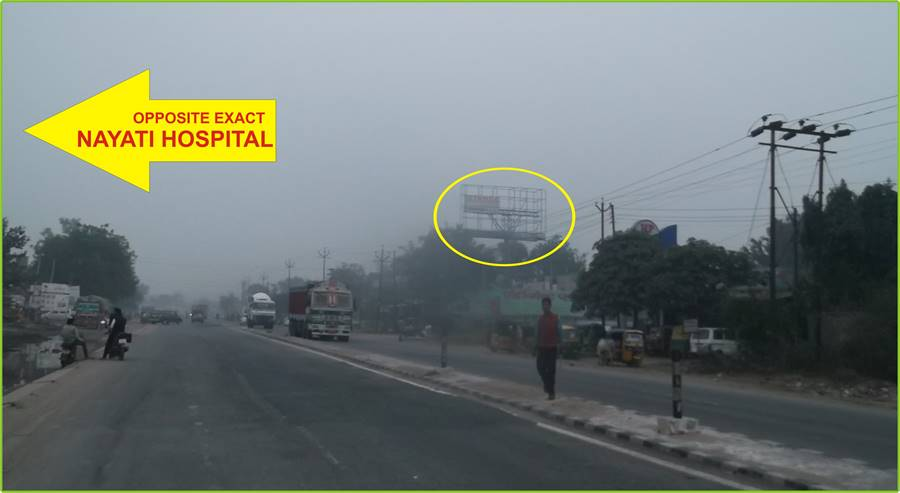 Near Avagarh House NH-2, Mathura
