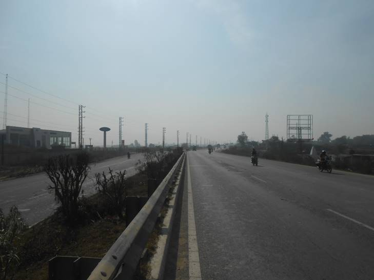Refinery, Baad NH-2, Mathura