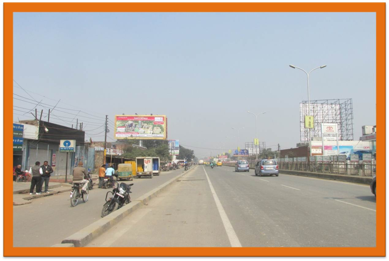 Airport,Kanpur Road,Lucknow