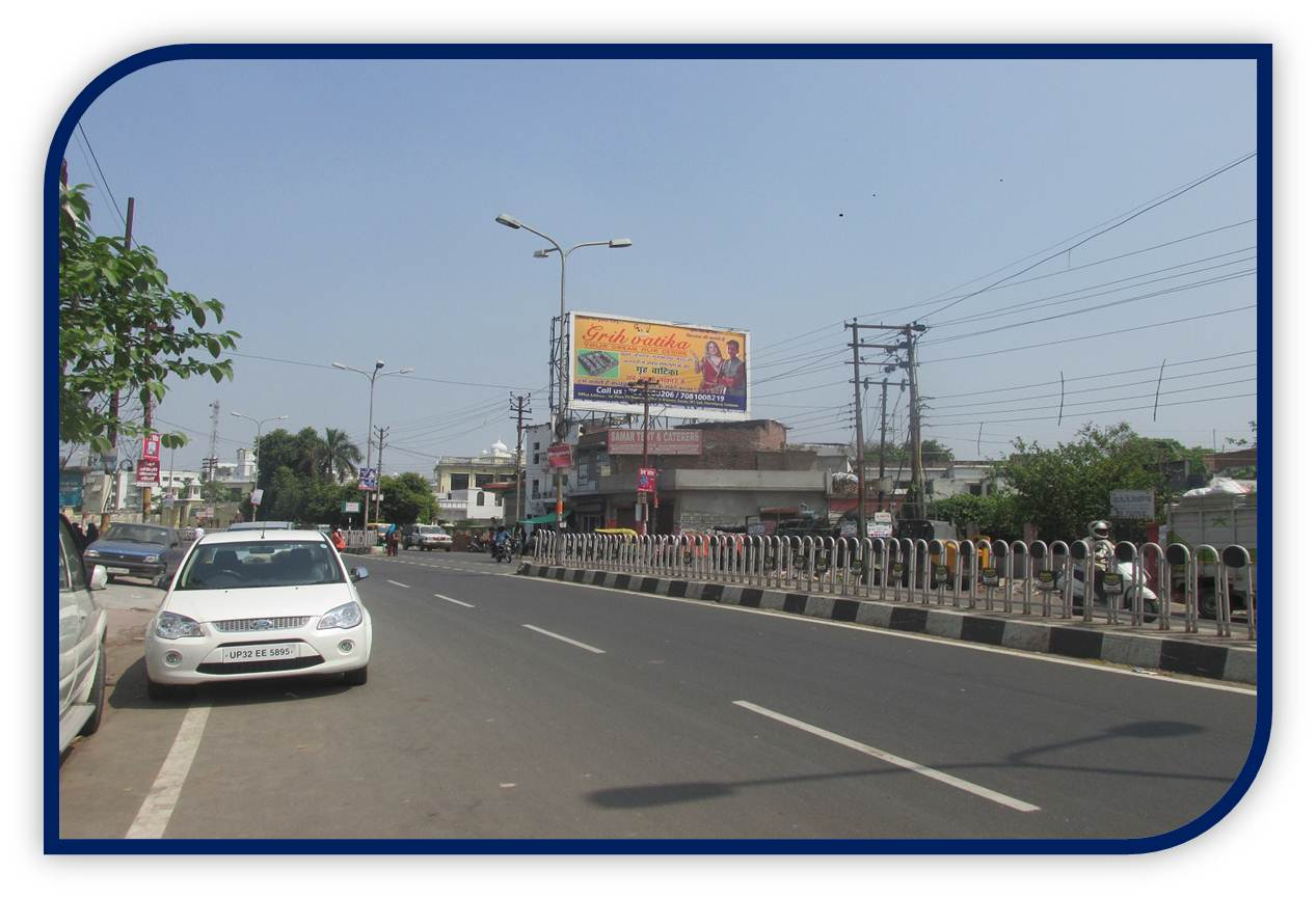 Sitapur Road,Lucknow