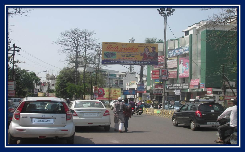 Kapurthala chauraha,Lucknow