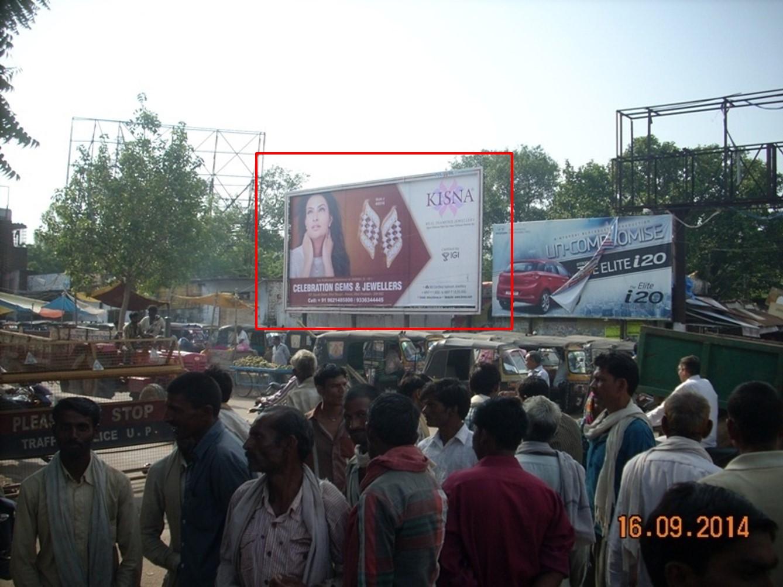 Sipri Bazar, Jhansi