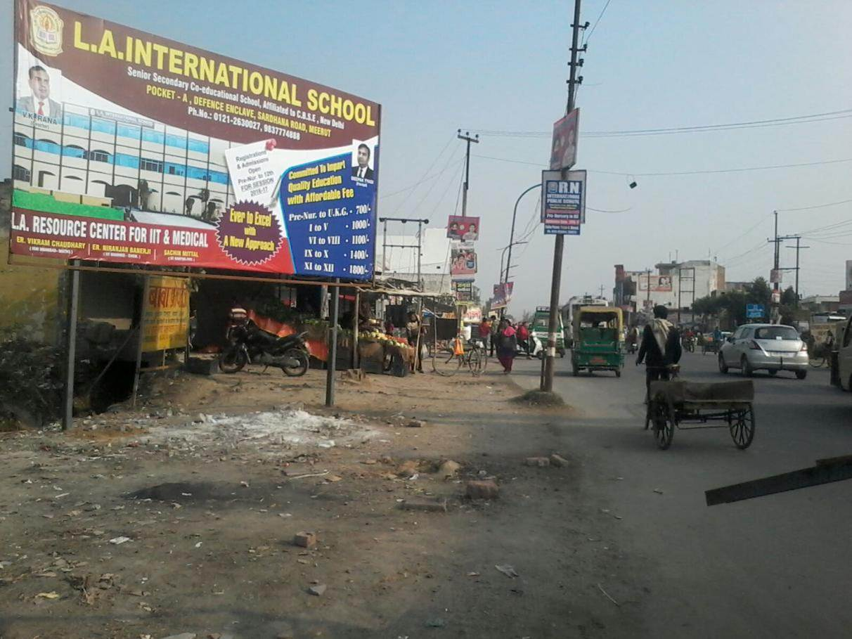 Defence Enclave,meerut,Uttar Pradesh
