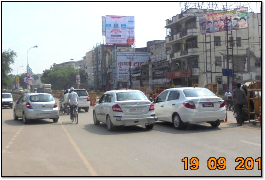 Mure Co., Kanpur