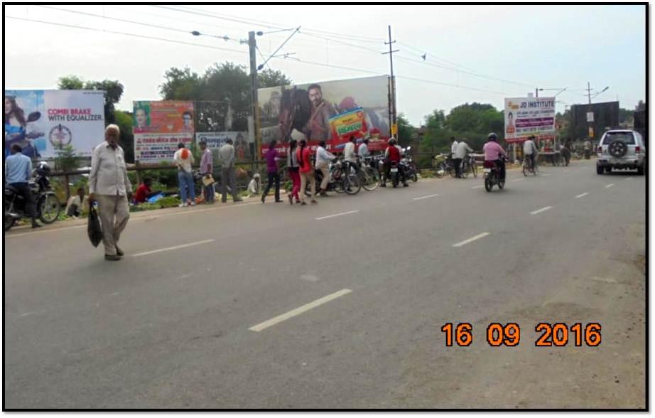 Kalyanpur King, Kanpur