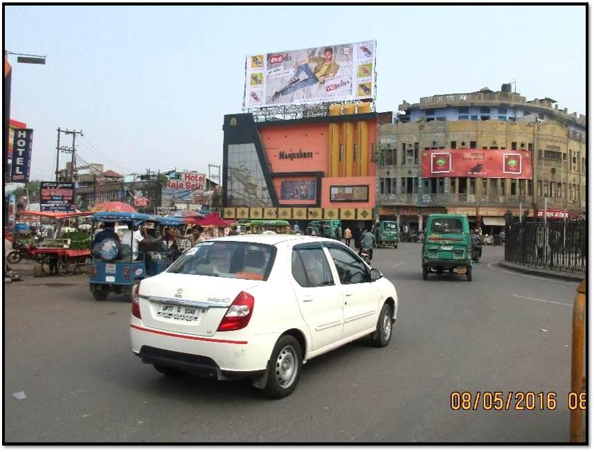 Manju Shree Ghanta Ghar, Kanpur