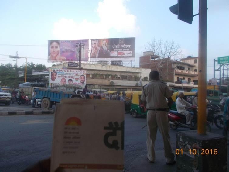 Naubasta, Kanpur