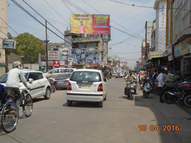 Chawala Market, Kanpur