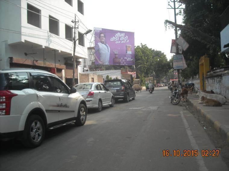 Nr Jhakarkati Bus Stand, Kanpur