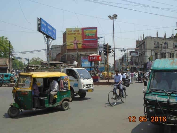 Jarib Chowki, Kanpur