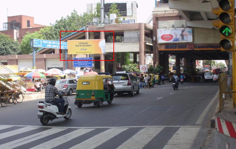 Laxmi Nagar Red Light, New Delhi