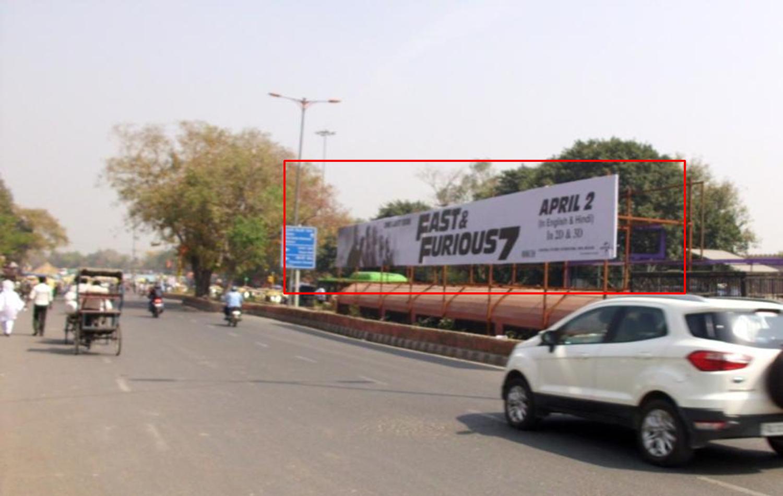 Lal Qila, Chandni Chowk, New Delhi