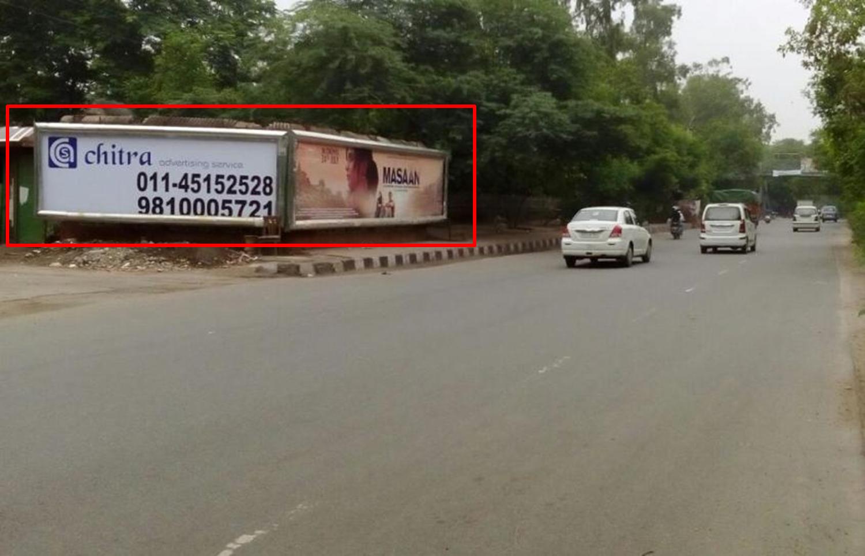 Saket,MB Road, New Delhi
