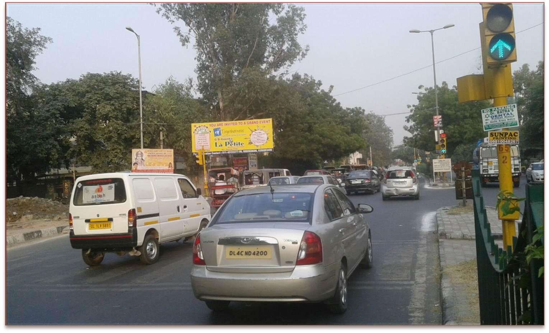 Paschim Vihar, New Delhi