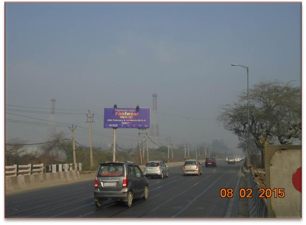 G T Karnal Road, New Delhi
