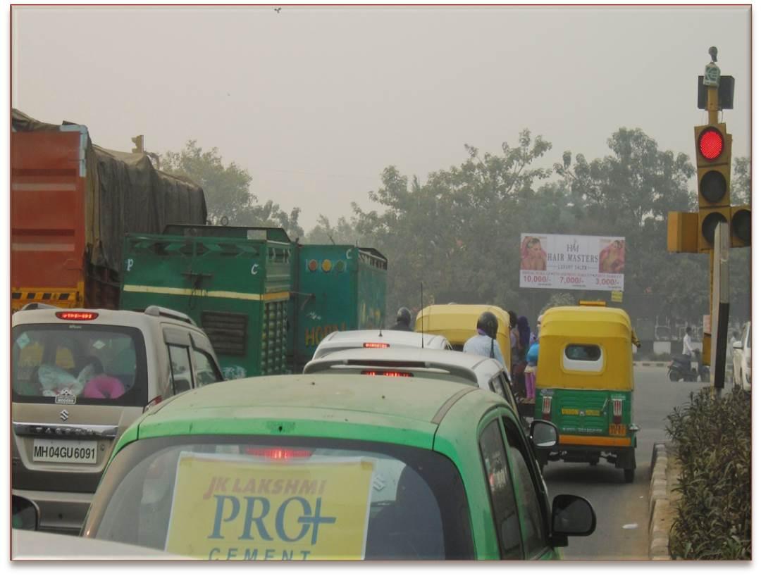 Wazirpur, New Delhi