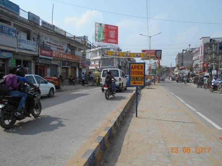 Ashiyana Digha  Road  Nr. Ramnagari Turning, Patna