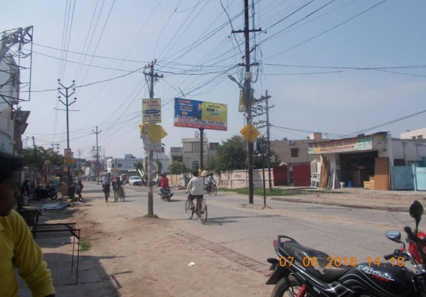 Station Rd Maal Godam, Muzaffarpur