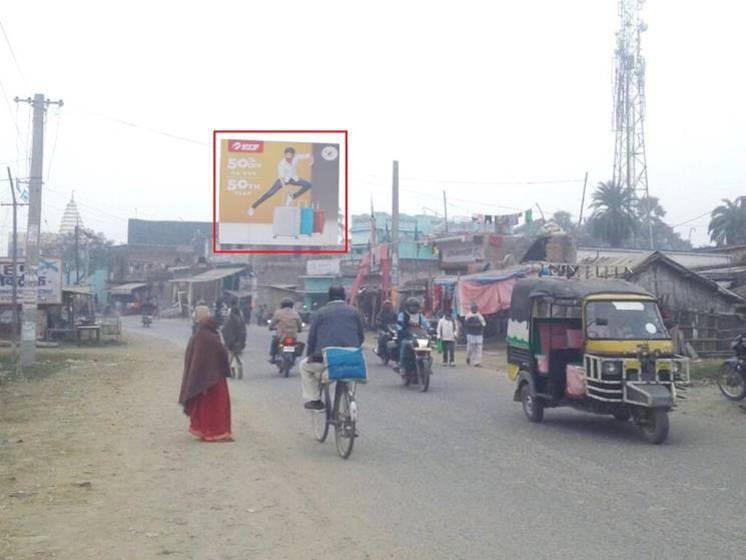 Rly Stn Rd, Madhubani