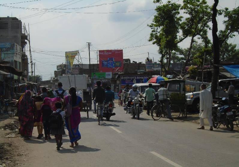 Tajpur, Samastipur
