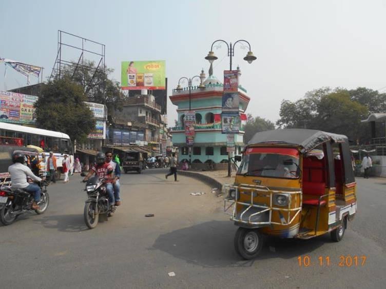 Court Road, Sasaram