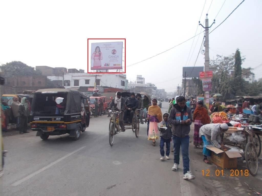 Mahusal Road Opp. Rly. Station, Sitamarhi