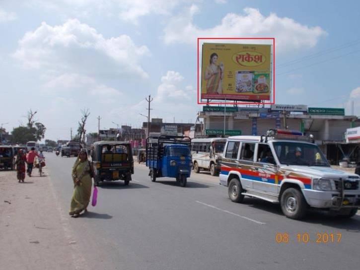 Bus Stand Road, Aurangabade