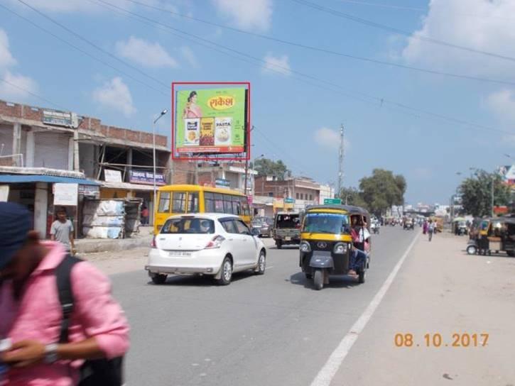 MG Rd, Aurangabade