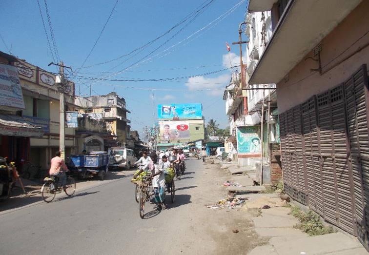 Madhubani Bazar, Purnia