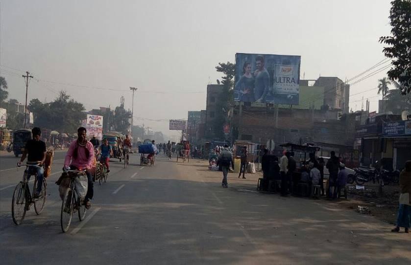 Line Bazar, Purnia