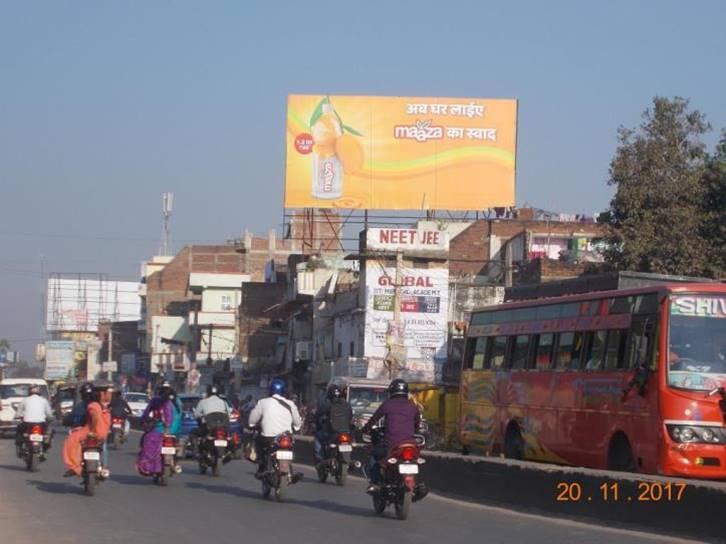 Anishabad Main Road, Patna