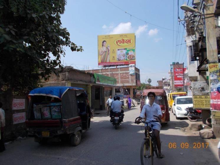 Nr Rly. Station, Biharsharif