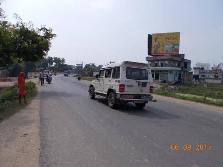 Bus Stand Road, Nawada
