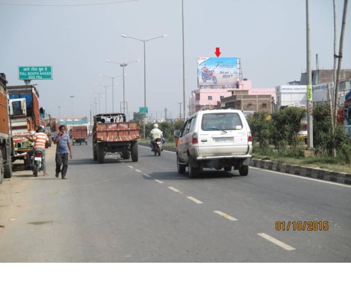Nr. Toll Plaza, Patna