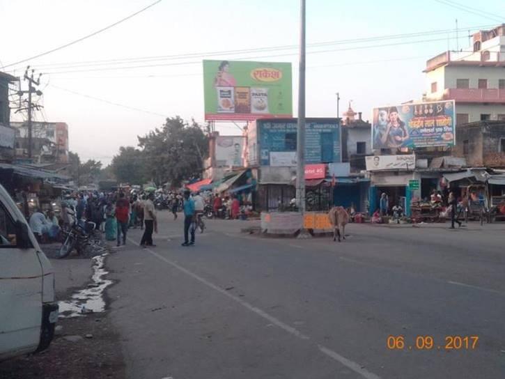 Bus Stand, Rajgir