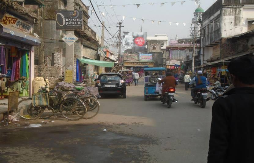Main Market, Kishanganj