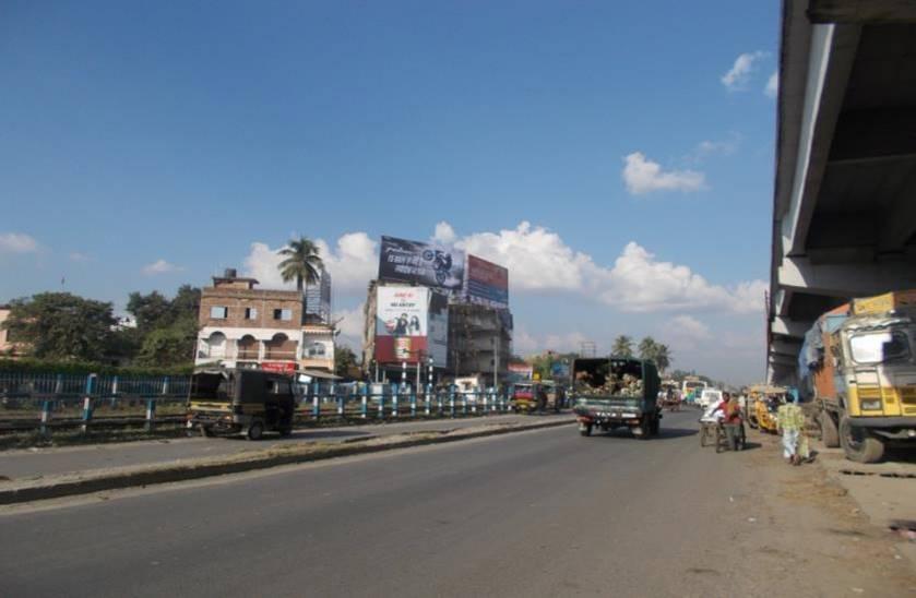 Caltax Chowk, Kishanganj