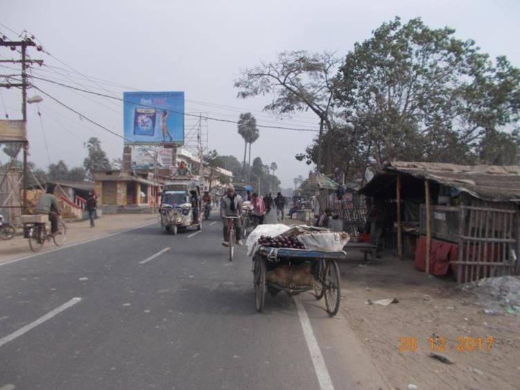 Main Road, Chapra