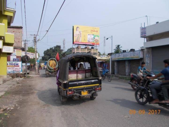 Rly. Station Road, Katihar