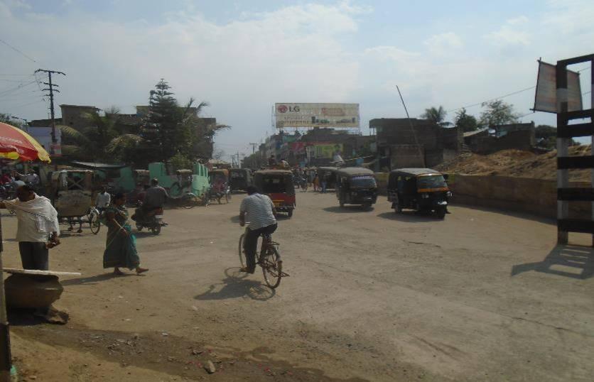 Purab Sarai Road, Munger