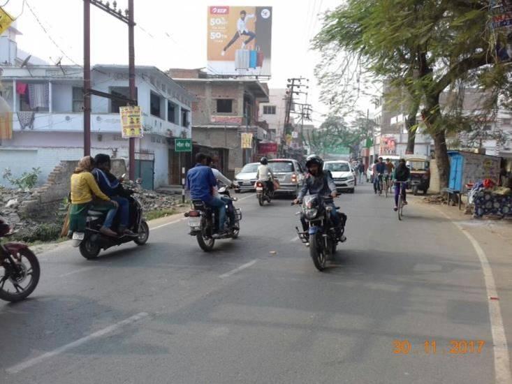 Pakkai Sarai Road Nr. Jail Chowk, Muzaffarpur