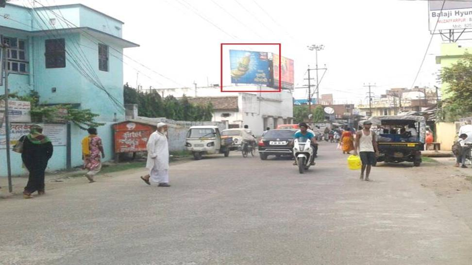 Kalambagh Road Nr. Speaker Chowk, Muzaffarpur