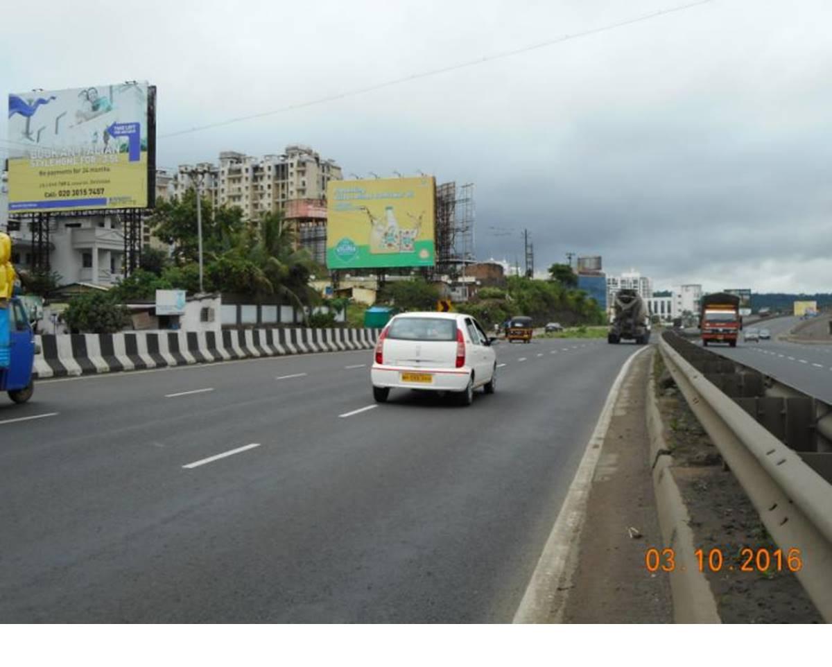 Highway, Pune