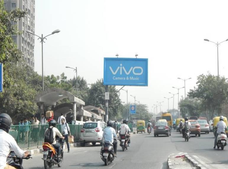 Nehru Place Near Paras Cinema, Delhi