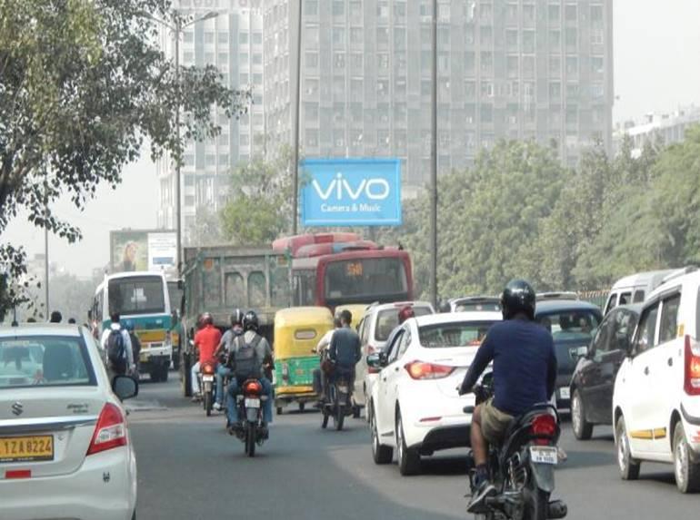 Nehru Place opp Bhairon mandir, Delhi