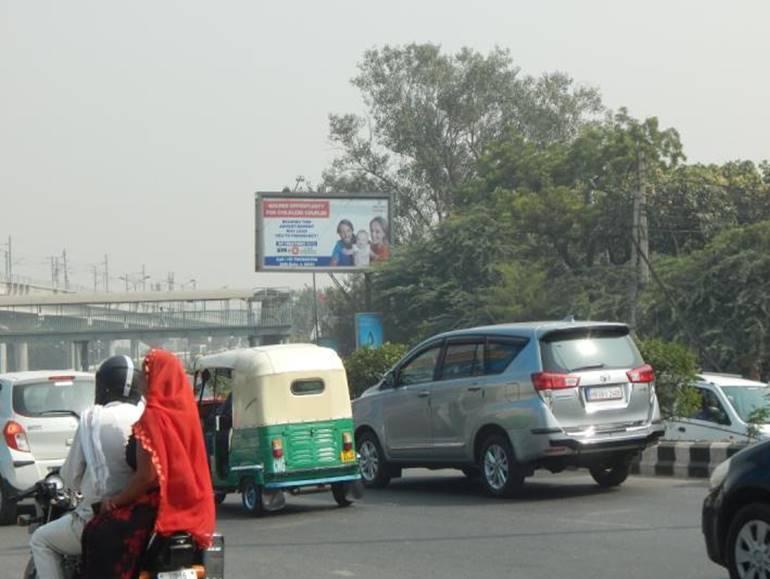 Okhla/ Modi Mill, Delhi