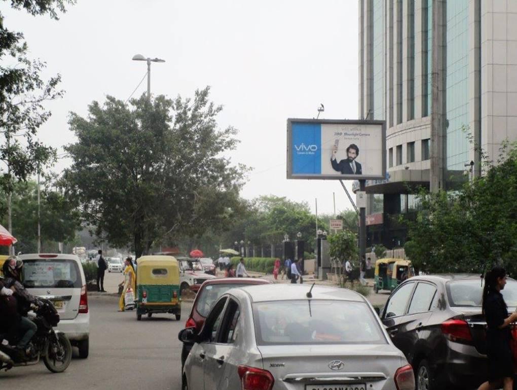 Nehru Place Opp Epicuria, Delhi